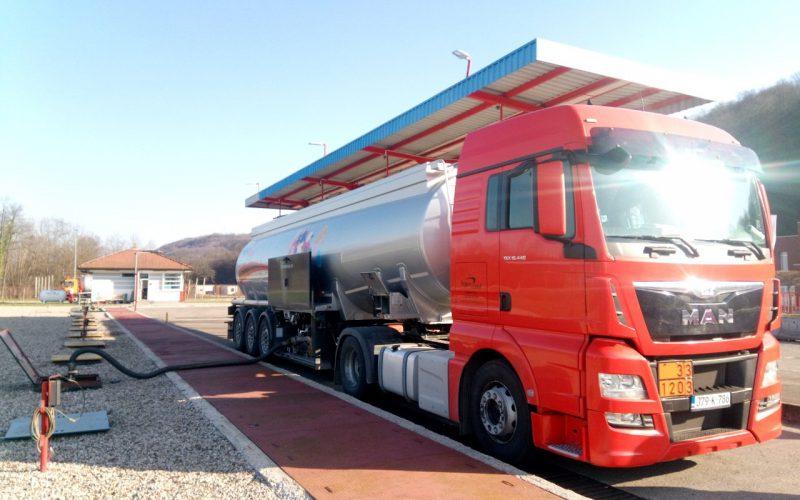 transport naftnih derivata sl10